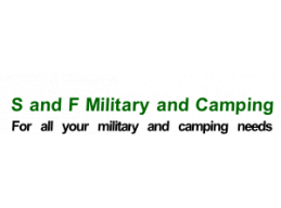 Cadet Basic Camping Kit
