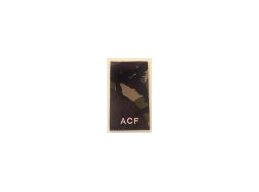 ACF and CCF Rank Slides to order