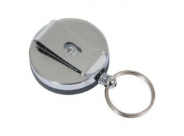 Retractable Key/ID Lany..