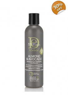 Almond & Avocado M..