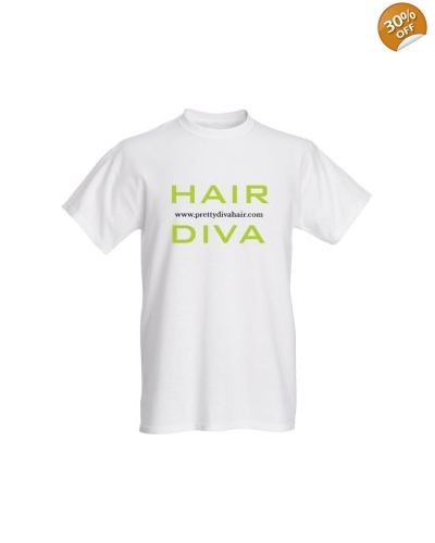 Hair Diva Savings Tee