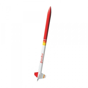 Superbird Model Rocket Kit