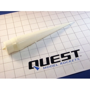 35mm Nike Plastic Nose Cone