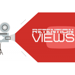 Buy Retention YouTube Views