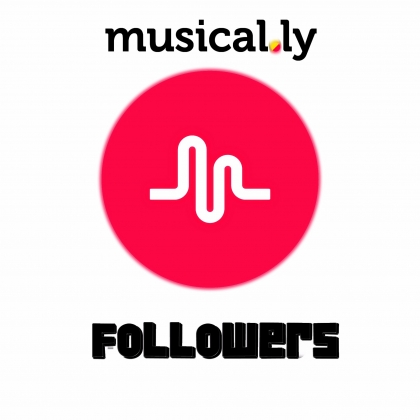 Buy Musical.ly Followers