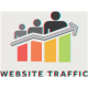 Real Traffic High Quality/Adsense ..