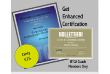 Enhanced Certification