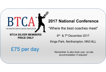 2017 BTCA National Conference Silver Members
