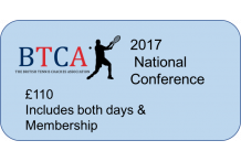 2017 BTCA National Conference - Plus BTCA Gold/Standard Membership