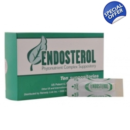 Remedylink Endosterol Suppos..