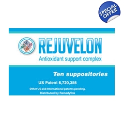 Remedylink Rejuvelon Supposi..