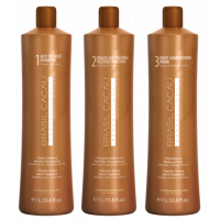 Brazil CauCau Keratin Treatment Packs
