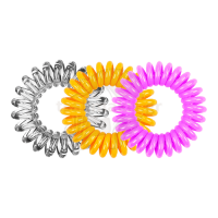 spiradelic hair rings