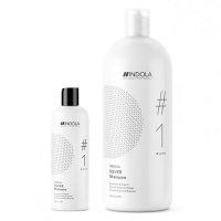 Indola Colour Shampoo Or Conditioner 1Litre