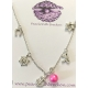 Charms Necklace 1