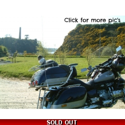 Honda Valkyrie Interstate pa..