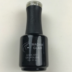 Madam Glam 117 Gel Polish - SHIPPING TO AUSTRALIA ONLY