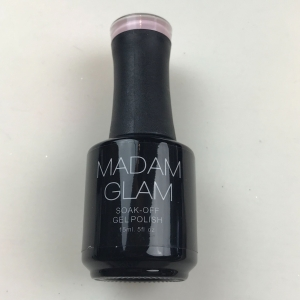 Madam Glam Spring Petals Gel Polish - SHIPPING TO AUSTRALIA ONLY