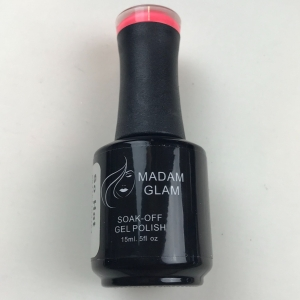 Madam Glam So Hot Gel Polish - SHIPPING TO AUSTRALIA ONLY