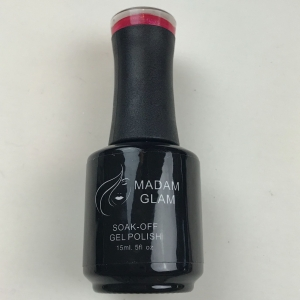 Madam Glam So 2016 Gel Polish - SHIPPING TO AUSTRALIA ONLY