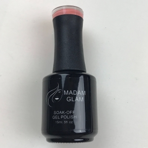 Madam Glam My Thing Gel Polish - SHIPPING TO AUSTRALIA ONLY