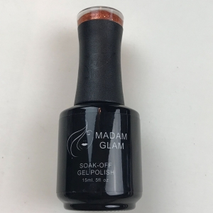 Madam Glam Very Unique Gel Polish - SHIPPING TO AUSTRALIA ONLY