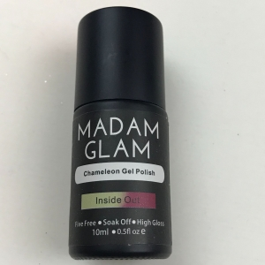 Madam Glam Inside Out Chameleon Gel Polish - SHIPPING TO AUSTRALIA ONLY