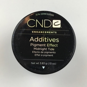 CND Pigment Effect - Midnight Tide