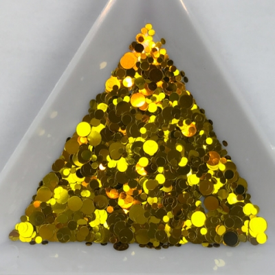 Gold Nugget Dotty Mix