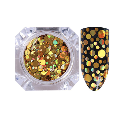 Fool's Gold Dotty Mix