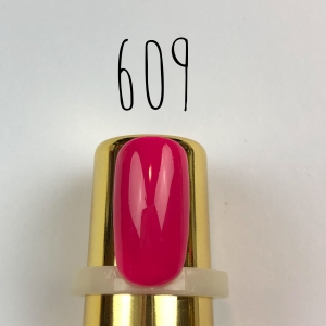 Premier Gel 609 Gel Polish - SHIPPING TO AUSTRALIA ONLY