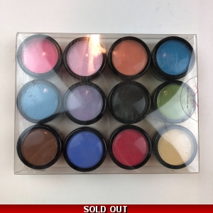 Charisma Coloured Acrylic Powders - NEW