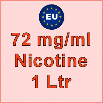 1 Ltrl - 72mg/ml EU Man..