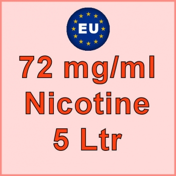5 Ltr - 72mg/ml EU..