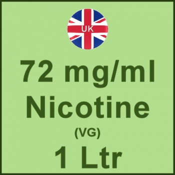 1 Ltrl - 72mg/ml UK Man..