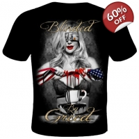 Daveed Benito Shirts - Blinded By..