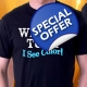 Wicked Tuna t-shirts - Wicked Tuna Shirt - I See..