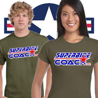 Superbike-Coach T-Shirts