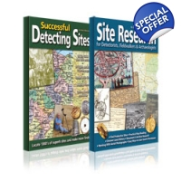 Detecting Sites & Site Research