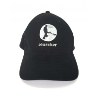 SEARCHER BASEBALL CAP