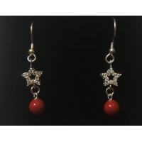 StarDrop Dangle Earrings