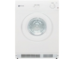 WHITE KNIGHT 7KG C  VENTED TUMBLE DRYER WHITE