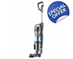 VAX AIR CORDLESS UPRIGHT VACUUM CLEANER