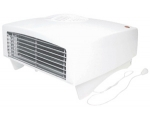 ETERNA 2KW DOWNFLOW WALL MOUNTED HEATER WITH THE..