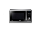 SAMSUNG 23LT 800W MICROWAVE WITH GRILL SILVER WI..