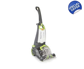 VAX 1000W POWERMAX CARPET WASHER
