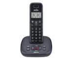 BINATONE VEVA CORDLESS SINGLE PHONE WITH ANSWER