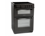 MONTPELLIER ELECTRIC COOKER BLACK