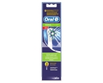 BRAUN ORAL B VITALITY CROSS ACTION REPLACEMENT H..