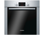 BOSCH BUILT IN ELECTRIC OVEN STAINLESS STEEL